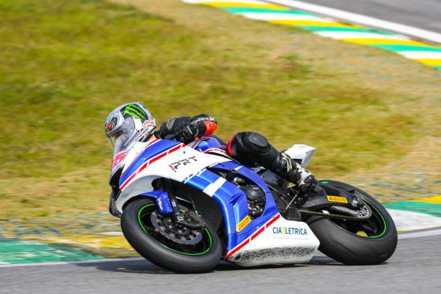 Victor Reis, #25, Pitico Racing Team