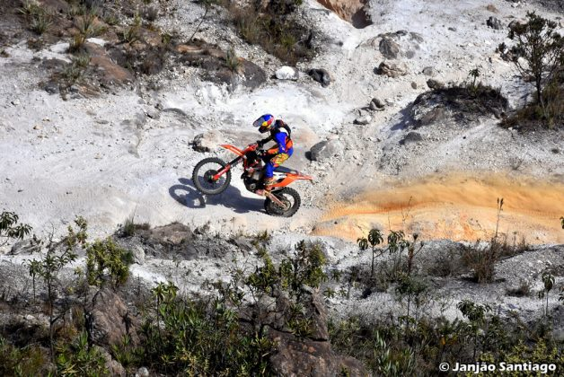 Internacional Six Days Enduro
