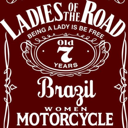 Ladies Of The Road