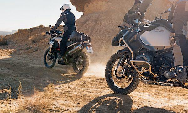 BMW Motorrad divulga agenda de abril para assistir de casa BMW Rider Experience traz conteúdos sobre os produtos e propõe interação com especialistas, além de lives com dicas para assistir sem sair de casa.